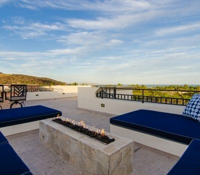 Palmilla Dunes Casa Cobra Roof Top with Firepit!