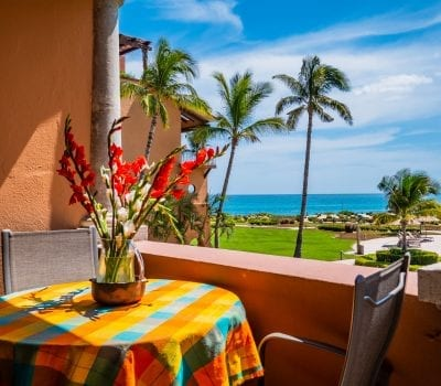 Ballena 203 Casa Del Mar Oceanfront Patio Dining!
