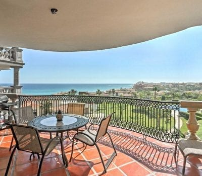 Puerta Del Sol Large Patio w/ Ocean Views!