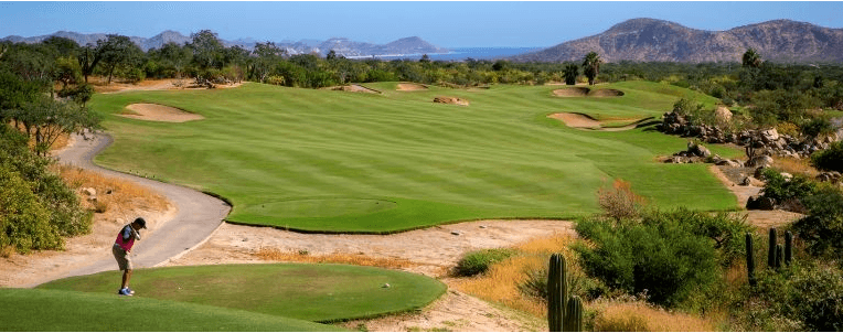 Cabo Del Sol Ocean – Jack Nicklaus Design | Escape to Cabo