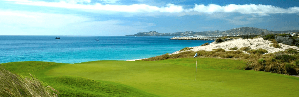 Cabo Real – Robert Trent Jones Jr. Design | Escape to Cabo