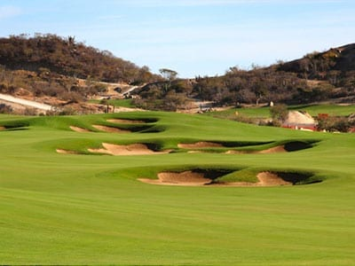 Campestre–Gary-Nicklaus Golf Course | Escape to Cabo