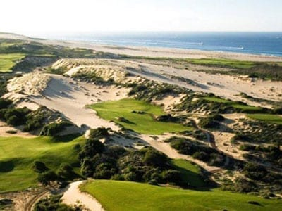 Diamante - Tiger Woods - El Cardonal - Escape to Cabo