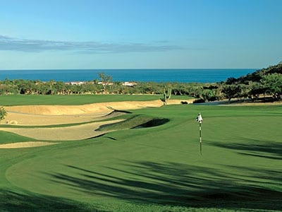 Palmilla Golf Course - 27 Holes - Escape to Cabo