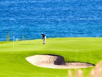 Puerto Los Cabos Golf | Escape to Cabo