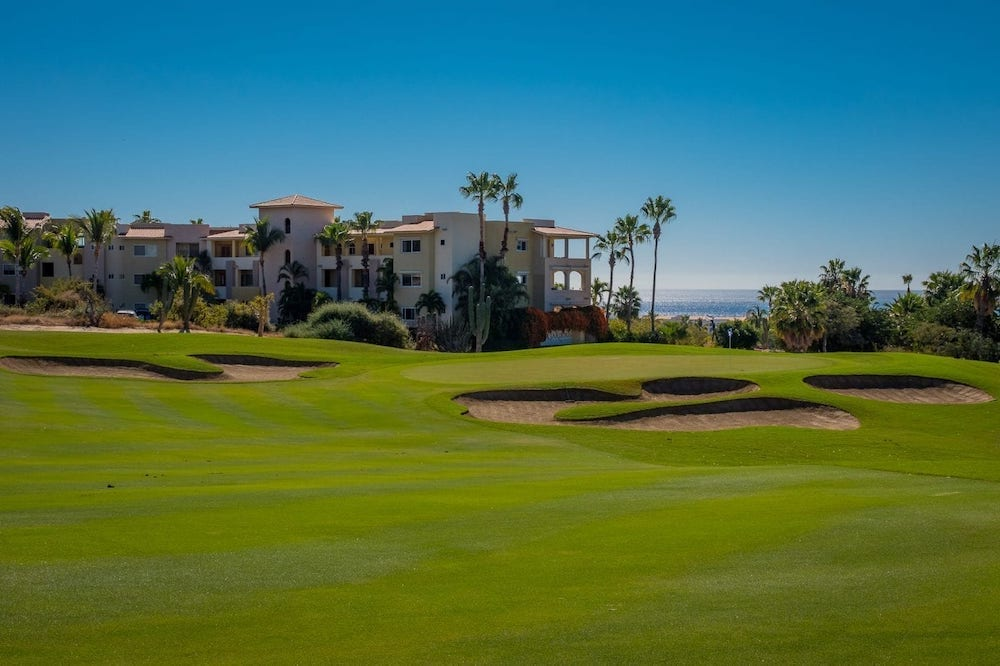 Your Guide to Playing Golf in Cabo San Lucas